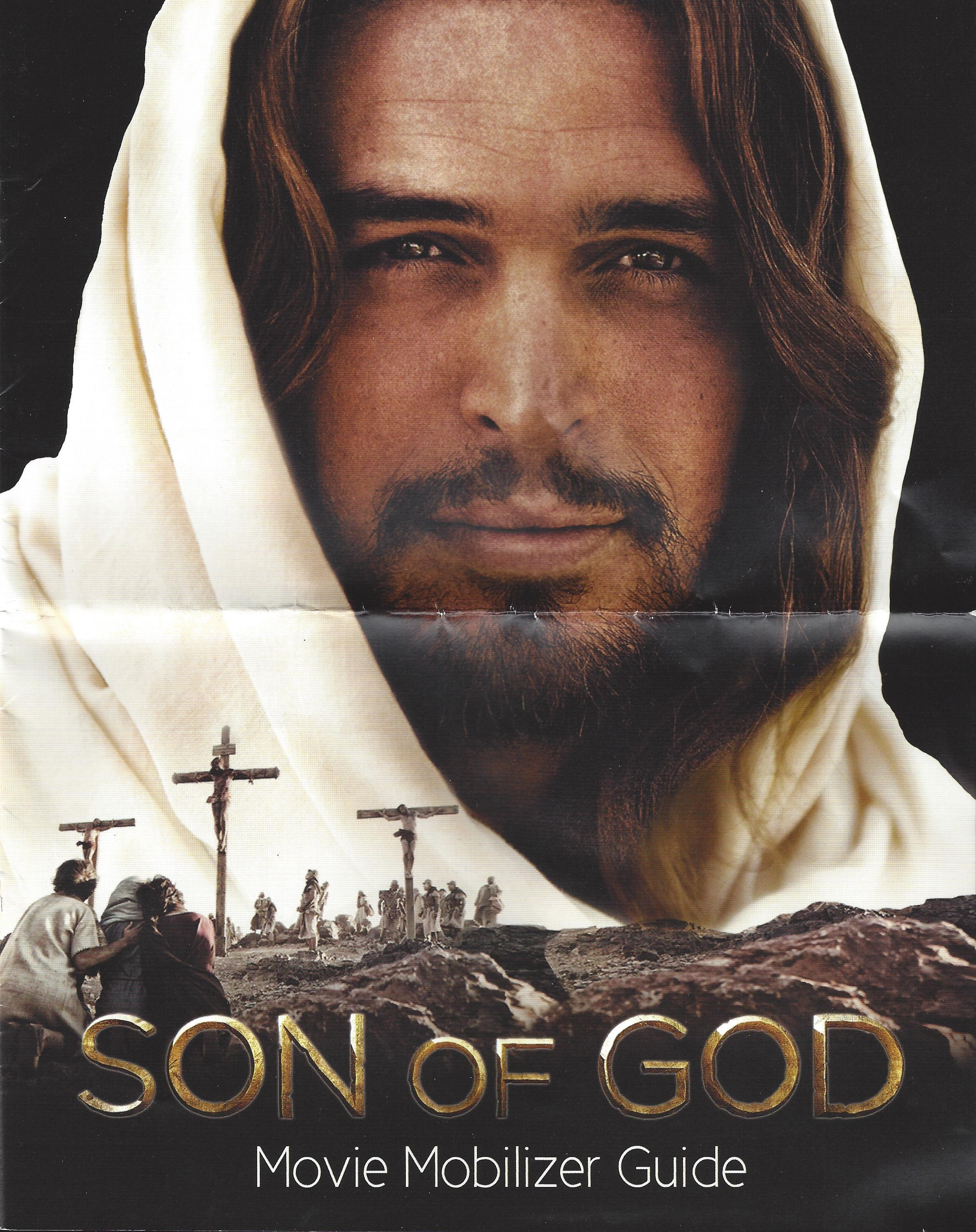 Son Of God Reflections From The Grade 8 Class Wesley Christian Academy Markham Ontario